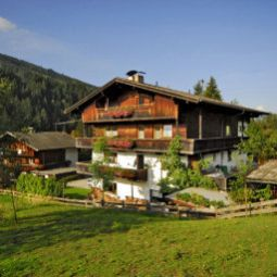 Vista exterior Apartments Pension Achensee Fotos