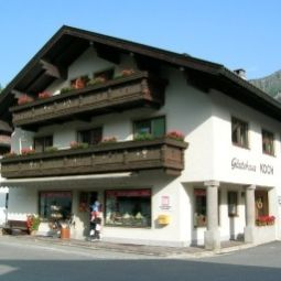 Koch Pension Berwang