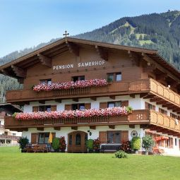 Samerhof Pension Westendorf