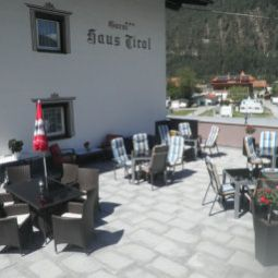 Hotelfotos Haus Tirol garni Pension