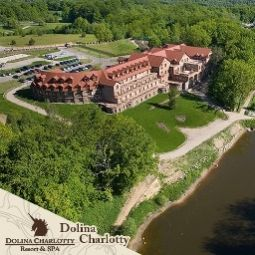 Dolina Charlotty Resort & SPA Слупск Pomorskie