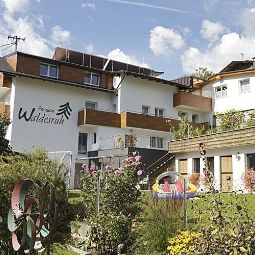Waldesruh Pension Tarrenz