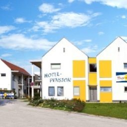 Hotelfotos Pension Thermenhof Derdak