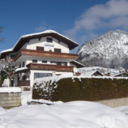 Seeblick Pension St. Gilgen