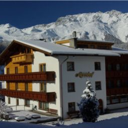 Hotelfotos Alpenhof Nauders Pension