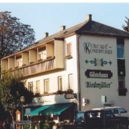 Riedmüller Deutsch Altenburg, Bad