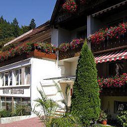 Hubertus AKZENT Hotel Bad Peterstal