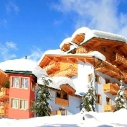 Cristal Palace 4*sup Madonna di Campiglio 