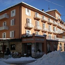 Hotelfotos Concordia Parc