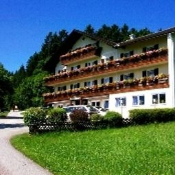 Panoramahotel-Gasthof Schnberger Nussdorf 