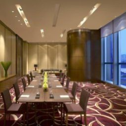 Conference room Grand Hyatt Macau Fotos
