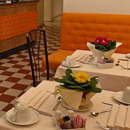 Breakfast room Boutique Hotel Trevi Fotos