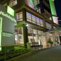Zdjęcia hotelu Holiday Inn DAR ES SALAAM CITY CENTRE