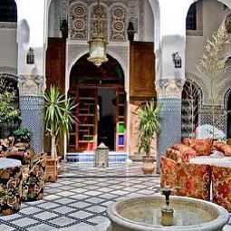  Riad Yacout Fotos