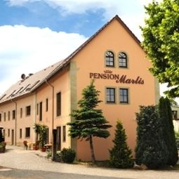 Hotelfotos Marlis Pension