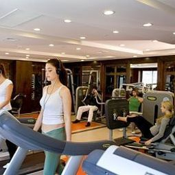 Fitness Gral Sapanca Wellness & Convention Fotos