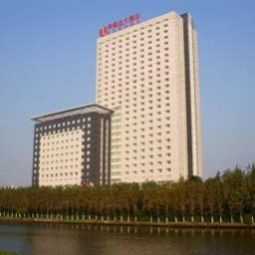 Ramada Kunshan Kunshan Economic technology development zone