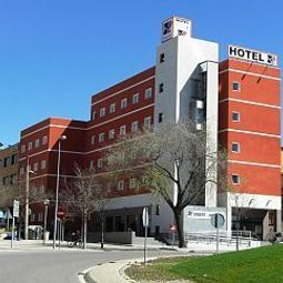 Hotelfotos H2 Sant Cugat