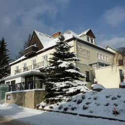Pension-Cafe-Restaurant Löffler Semmering