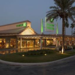 Hotelfotos Holiday Inn AL KHOBAR - CORNICHE