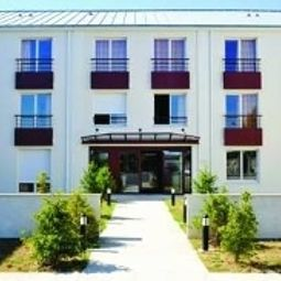 Vista exterior Park & Suites Confort Nantes Saint Herblain Rsidence de Tourisme Fotos