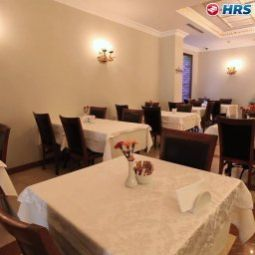 Breakfast room within restaurant Antis Hotel Fotos
