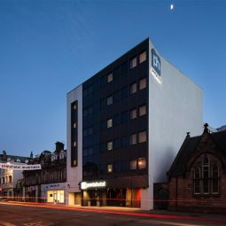 Hotelfotos Ramada Encore Inverness City Centre