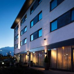 Hotelfotos Ramada Encore Warrington