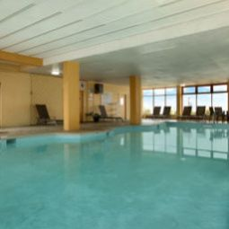 Bien-tre - remise en forme Days Inn Virginia Beach Oceanfront Fotos