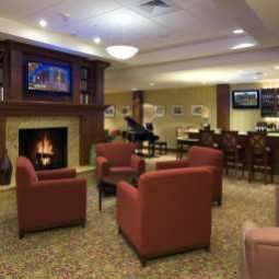 Bar Hilton Garden Inn Albany Medical Center Fotos