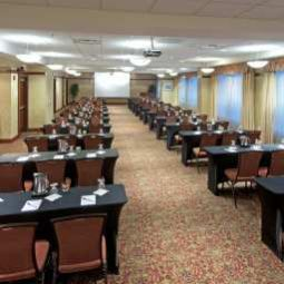 Sala konferencyjna Hilton Garden Inn Albany Medical Center Fotos