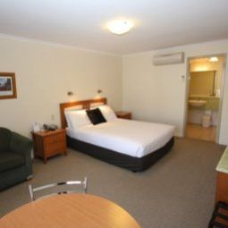 Zimmer Comfort Inn Warrnambool International Fotos