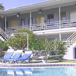 Hotelfotos Traveler Motel