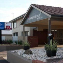 Auenansicht Comfort Inn Warrnambool International Fotos