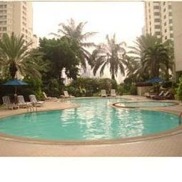 Pool Rembrandt Towers Serviced Apartments Fotos