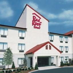 Hotelfotos Red Roof Inn Laredo  I  83 South