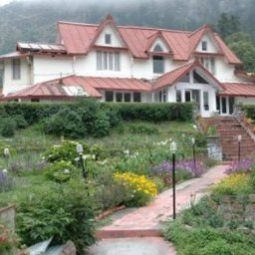 Hotelfotos The Earls Court Nainital