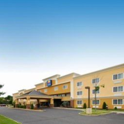 Hotelfotos Comfort Inn & Suites Tinton Falls