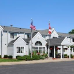 Microtel Inn Tonawanda-Buffalo Tonawanda 
