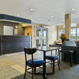 Hotelfotos Microtel Inn and Suites by Wyndham Woodstock
