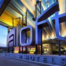 Hotelfotos Aloft Nashville-Cool Springs