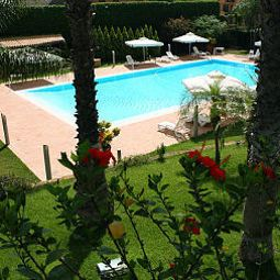 Pool Della Valle wellness e spa Fotos