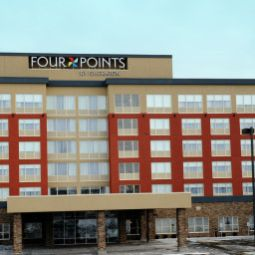 Ontario Four Points by Sheraton Cambridge Kitchener Cambridge
