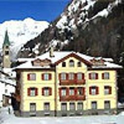 Residence Blumental Gressoney-Saint-Jean