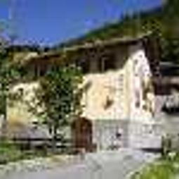 Hotelfotos Saint-Rhemy Bed & Breakfast
