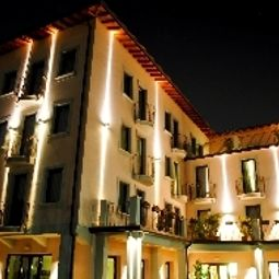 International hotel Iseo Iseo 