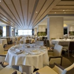 Restaurante Savoia Grand Hotel Fotos