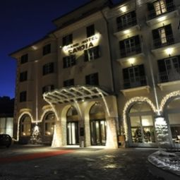 Hotelfotos Savoia Grand Hotel