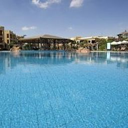 Pool Swiss Inn Pyramids Golf Resort 6th of October Fotos