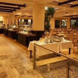 Ristorante Swiss Inn Pyramids Golf Resort 6th of October Fotos